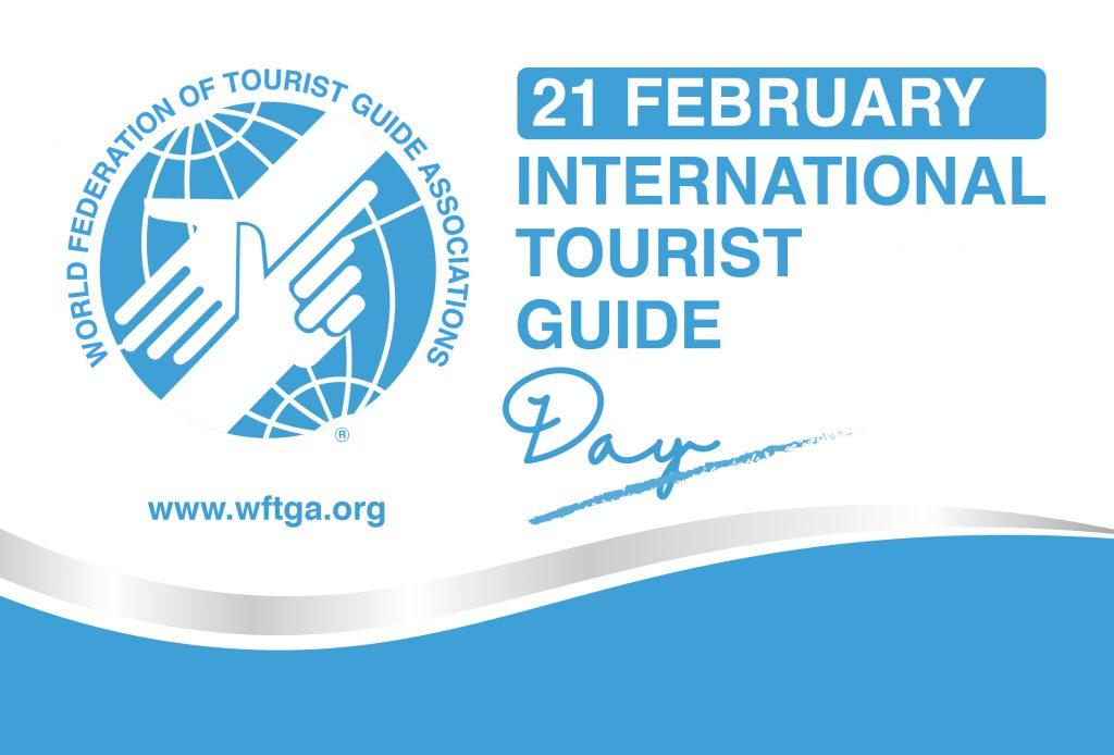 International Tourist Guide Day