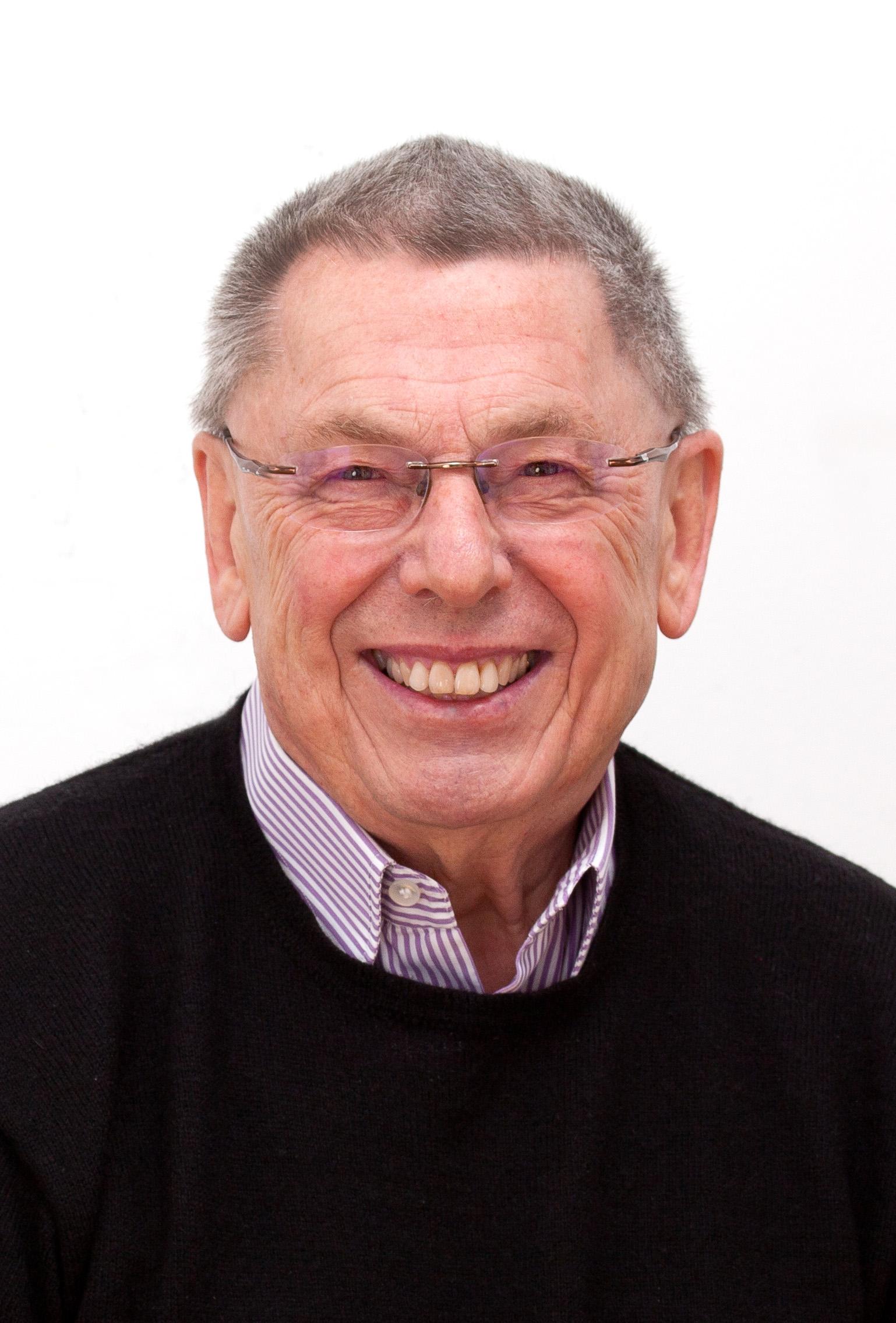 Hermann Friedsam